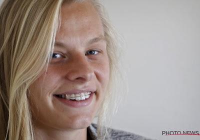 Snelle hattrick Van Kerkhoven leidde Gent Ladies de weg naar waanzinnige zege in Charleroi