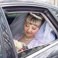 Wedding photographer Vladimir Mezin (vladimirM). Photo of 22.06.2015