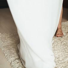Wedding photographer Elizaveta Chetverikova (LizhenOliver). Photo of 12.10.2015