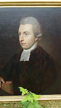 Photo: John Batteridge Pearson  Birth 27 April 1749 -- Shropshire Death 13 August 1808 (Age 59) -- Croxall, Derbyshire married Elizabeth Falconer in 1787