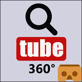 Simple 360° YouTube Viewer