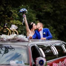 Wedding photographer Olesya Efanova (OlesyaEfanova). Photo of 14.08.2018