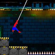 Rope Swing Amazing Adventure