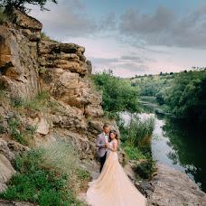 Wedding photographer Maksim Zaycev (ielanum). Photo of 18.07.2018