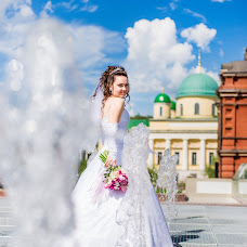 Wedding photographer Svetlana Suvorova (inspiration1). Photo of 11.07.2014