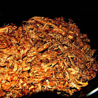 Pulled Pork With Beer In Crock Pot Recipes.