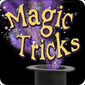1000 Magic Tricks