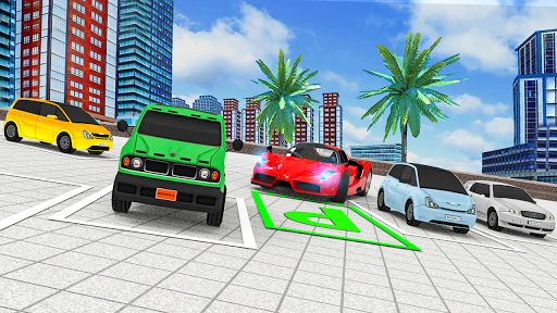 Car Parking Hero: Free Car Games 2020 1.0.9 screenshots 2