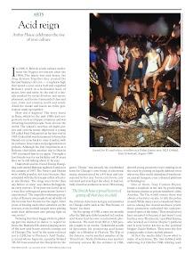 The Spectator Magazine- screenshot thumbnail