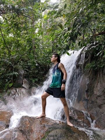Bukit Batu Chondong 5 Waterfalls Exploration Meowtainpeople