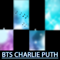 BTS Kpop Piano Game icon