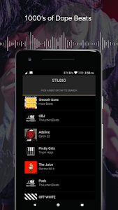 Rapchat: Rap Music Maker and Studio with Beats 3 0 6 +