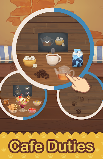 Furistas Cat Cafe - Cuddle Cute Kittens  screenshots 9