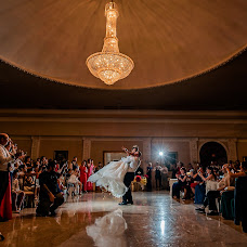 Wedding photographer Fran Ortiz (franortiz). Photo of 13.08.2018