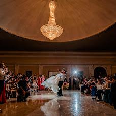 Wedding photographer Fran Ortiz (franortiz). Photo of 13.08.2018