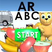 AR ABC Flashcards Free