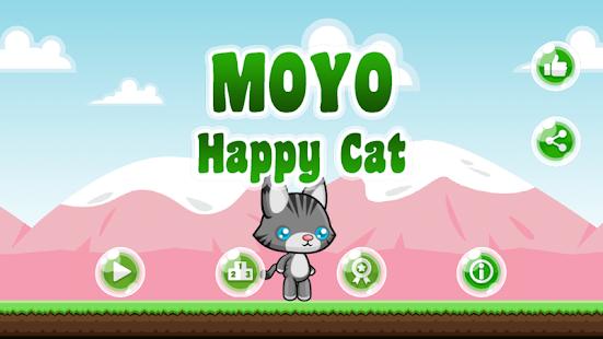 Tải Moyo Happy Cat APK