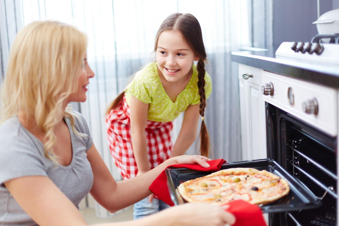 5 Ways to Use Your Pizza Oven