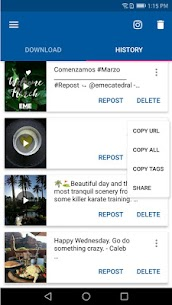 Video Downloader – for Instagram Repost Apk Latest Version Download For Android 4