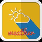 Offline Weather Forecast  Icon