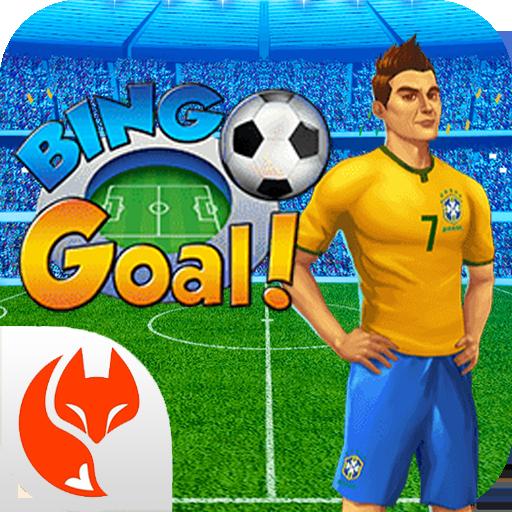 Bingo Goal - Video Bingo