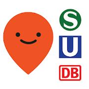 Moovit: Bus, Bahn & ÖPNV Info APK