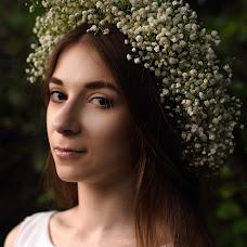 Wedding photographer Anna Ilie (annailie). Photo of 23.07.2016