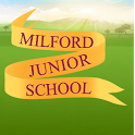 Milford Junior School icon