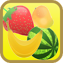 Shooting Fruits Salad Game icon