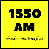 1550 AM Radio Stations Online Android APK Download Free By Radio FM - AM Online