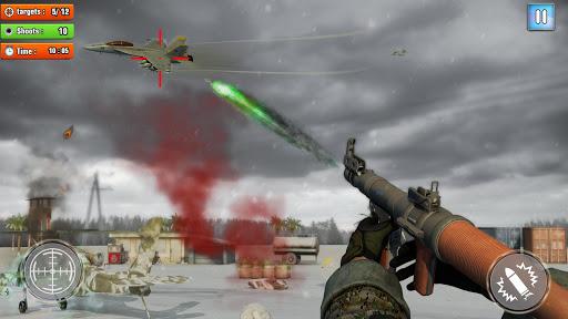 Jet Sky War Fighter 2019: Airplane Shooting Combat 1.1.8 de.gamequotes.net 2