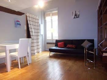 Appartement 2 pièces 30,29 m2