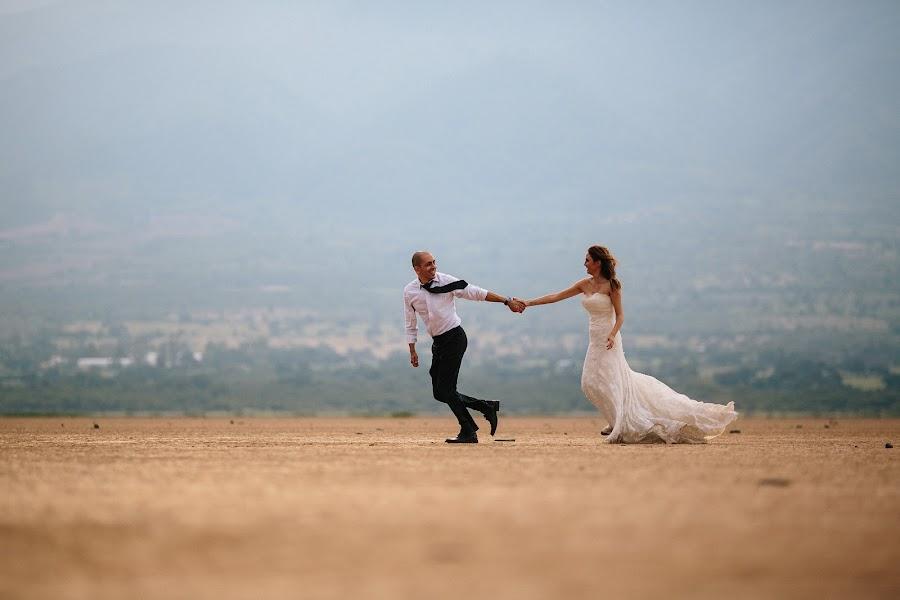 Wedding photographer Jorge Romero (jorgeromerofoto). Photo of 17.08.2016