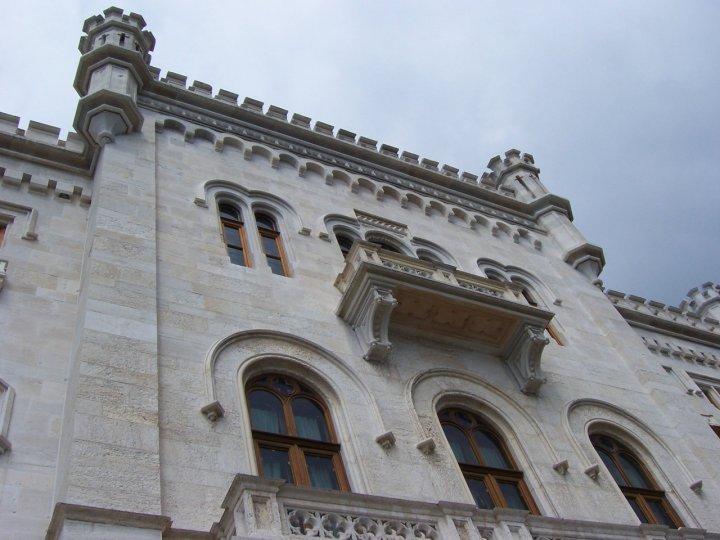 Castello di criscris2007