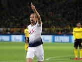 Harry Kane's toekomst bij Tottenham lijkt onzeker, maar Manchester United zal hem niet kopen deze zomer