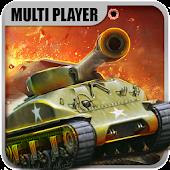 Tanks War 3D