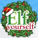 ElfYourself by Office Depot icon