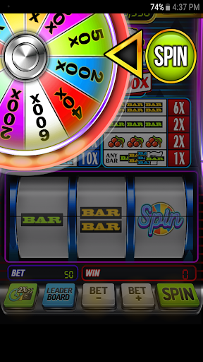Jackpotmania - Vegas Slots Casino 1.0.3 screenshots 5