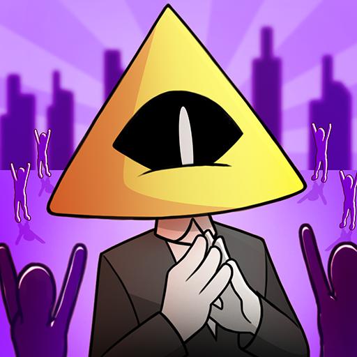We Are Illuminati - Conspiracy Simulator Clicker - Apps on Google Play