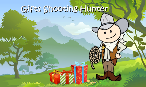 Gifts Shooting Hunter Game