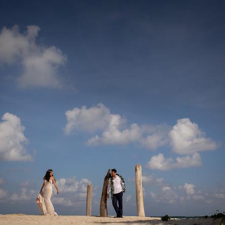 Fotógrafo de bodas Alejandro Rivera (alejandrorivera). Foto del 12.09.2018