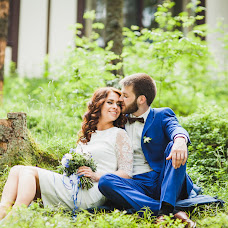 Wedding photographer Oksana Chicherina (ChicherinaOksan). Photo of 29.06.2015