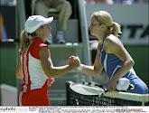Justine Henin en Kim Clijsters konden net iets hoger eindigen op ranking Tennis Channel