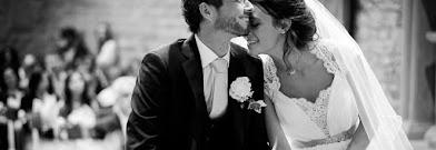 Fotografo di matrimoni Emiliano Cribari (emilianocribari). Foto del 08.12.2017