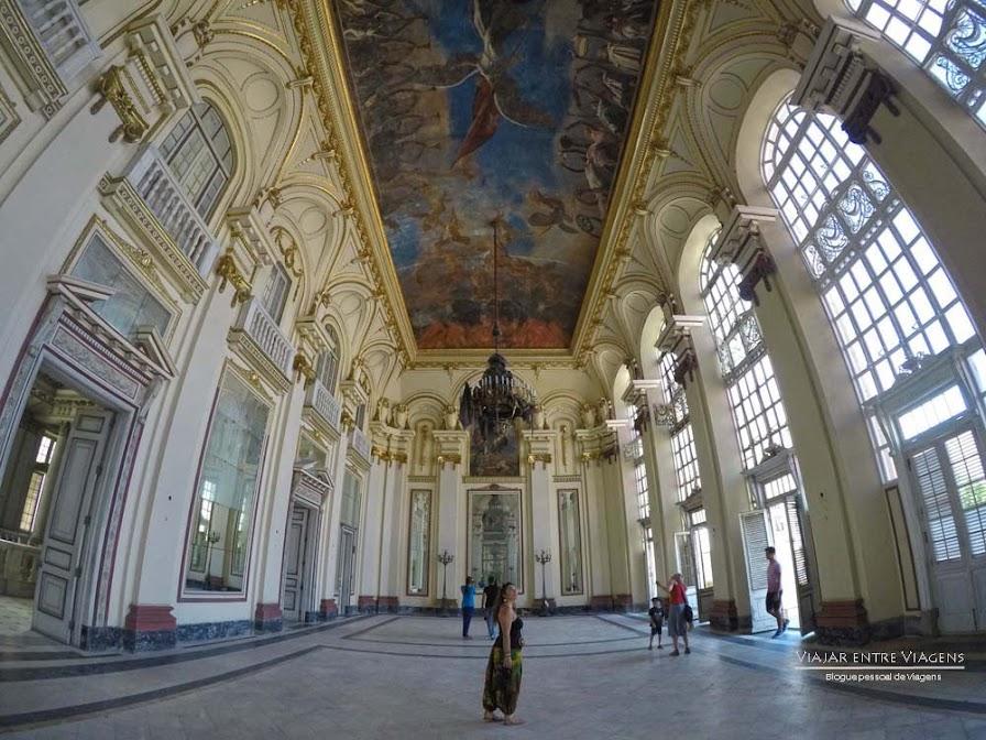 C U B A 🇨🇺 Segundo dia - Havana | Crónicas de uma viagem a Cuba