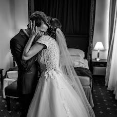 Wedding photographer Tudor Lazar (tudorlazar). Photo of 27.10.2015