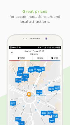 Agoda – Hotel Booking Deals - screenshot