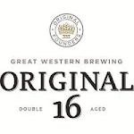 Logo of Original 16 Brewhouse Light