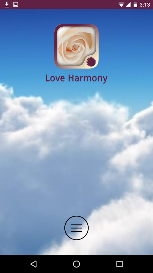 Love Harmony- screenshot