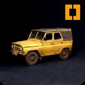 Dirt On Tires 2: Village icon